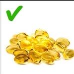Balık Yağı Alırsanız Vücudunuzda Oluşan 12 Şey