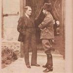 Hitler, Atatürk'e hayran, İnönü'ye ise kuşkuluydu!