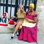 Hürriyet Seyahat Yazarı Gezgin Kız ile Röportaj