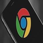 iOS' un Chrome Tarayıcısında Web Sayfalarını Okuma