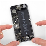 iPhone'da Orijinal Olmayan Bataryalar Tehdit