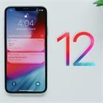 iPhone iOS 12 Güncellemesi ve Özellikleri