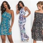 Kadınların kalbini çalan elbiseler