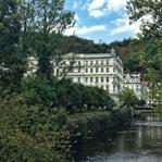 Karlovy Vary Gezi Notları