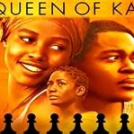 Katwe Kraliçesi – Queen of Katwe
