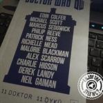Kitap Yorumu || 11 Doktor 11 Öykü