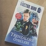 Kitap Yorumu || Doctor Who Trenzalore Öyküleri