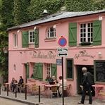 İkonik Paris Cafeleri ve Daha İkonik Müdavimleri