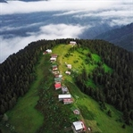 Kuş Bakışı Türkiye'nin Cennet Köşeleri
