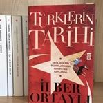 İlber Ortaylı – Türklerin Tarihi