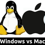 Linux vs. Mac