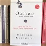 Malcolm Gladwell – Outliers (Çizginin Dışındakiler