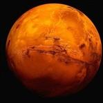 Mars'ta Bulunan Gizemli Şeyler