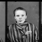 Nazi Kampına Gönderilen Kızın Son Fotoğrafları