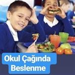 Okul Döneminde Beslenmenin Kritik Önemi