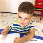 okula alışma süreci - 2 yaşında oyun grubu