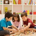 Oyun terapisi ile çocukların travmaları çözülüyor