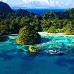 Papua Yeni Gine Seyahat Rehberi