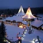 Rüya Gibi Bir Kış Tatilinin Adresi: Lapland