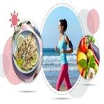Sağlıklı Yaşam İçin 4 Ana Temel Madde