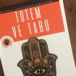 Sıgmund Freud - Totem ve Tabu Kitabı