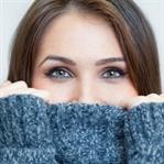 Soğuklar Saçlarınızı Yıpratmasın