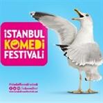 İstanbul Komedi Festivali Kasım ayında güldürecek