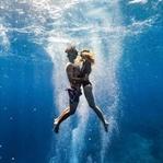 Su Altına Instagram Penceresinden Bakın