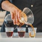 Tasarım Severler İçin Dünyanın En İyi Kahve Dükkan