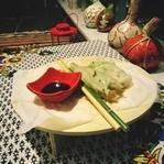 Thai Usulü Sushi: Pirinç Yufkası Sarması