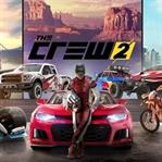 The Crew 2, Haftasonu Boyunca Ücretsiz