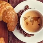 Ülkelerin kahvaltı sofralarını süsleyen lezzetler