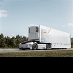 Volvo'dan şoför kabini olmayan otonom tır: Vera
