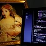 Yapay Zeka Tarafından Yapılan İlk Rembrandt Tablos