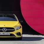 Yeni Mercedes – AMG A35 4MATIC Özellikleri