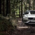 Yeni Volvo V60 Cross Country tanıtıldı