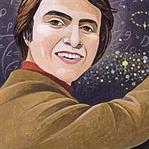 Yıldız Tozları'nın Öyküsü: Carl SAGAN