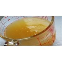 Sağlıklı Beslenmede İlikli Kemik Suları