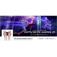 Süper Kahramanlar Ve Facebook Sayfaları