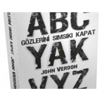 Gözlerini Sımsıkı Kapat- John Verdon