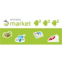 Android Market Alternatifleri Ve Uygulamaları
