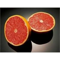 Bir Sihirli Meyve...
