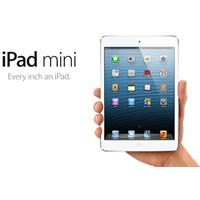 İpad Mini Tanıtıldı- İpad Mini İnceleme