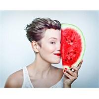 Tatlı Yeme İsteğini Bastıran Meyveler
