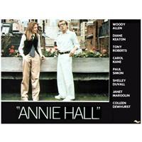 Annie Hall Tarzı