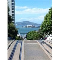 San Francisco; Deniz, Ruzgar Ve Tramvay
