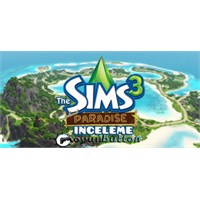 The Sims 3 İsland Paradise İnceleme | Oyun Button