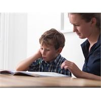 Çocukları Ders Çalışmaya Motive Etme