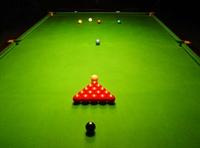 Bilardonun Kalabalık Versiyonu: Snooker
