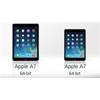 İpad Air Mi İpad Mini 2 Mi?